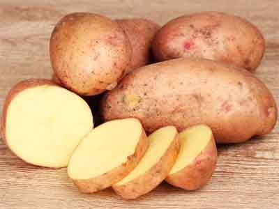 Лечение геморроя натуральными средствами: картофель