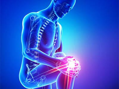 боль в коленном суставе лечение в домашних условиях народными средствами