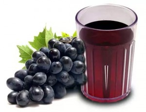 виноград, сок