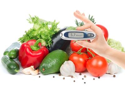 полезно при сахарном диабете