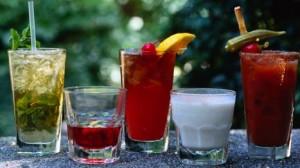 соки и напитки от похмелья