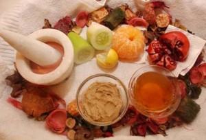 продукты, очищающие лимфу