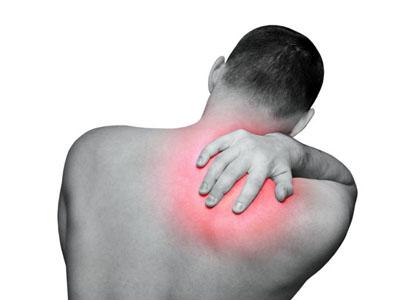 Боль в спине под лопаткой чем лечить