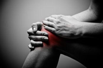 коленный артрит
