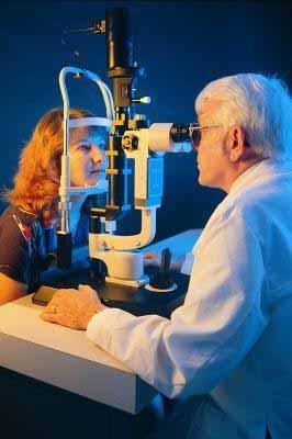 Лечение зрения