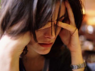 фибромиалгия, усталость