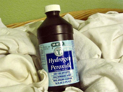 гидроген пероксид