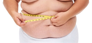 ожирение - причина диабета