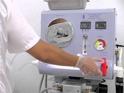 аппарат колоногидротерапии