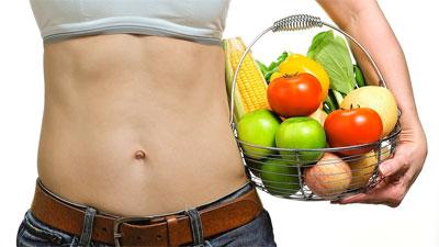 профилактическое питание, продукты