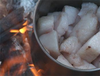 топление жира