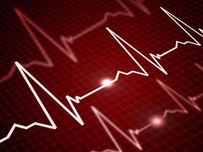 импульсы сердца