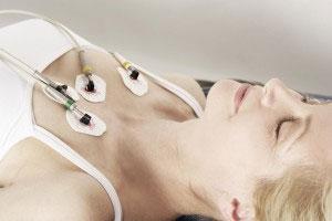 кардиография