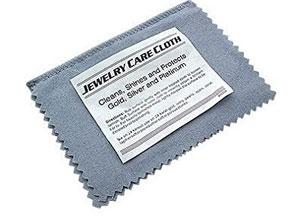салфетки для чистки украшений