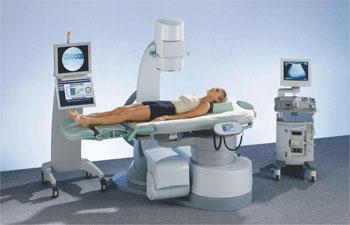 аппарат для литотрипсии