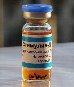 флакон стимулина
