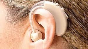 протезирование уха