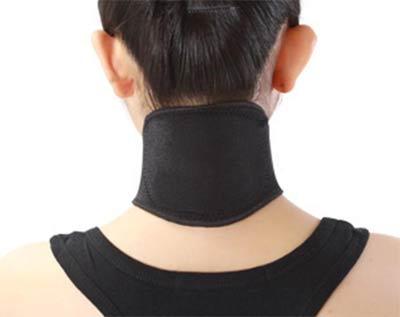 магнитная накладка на шею