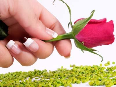 Как избавиться от псориаза под ногтями