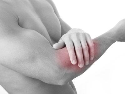 Как лечить народными средствами локтевой сустав