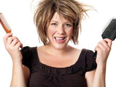 Какими способами можно утяжелить волосы