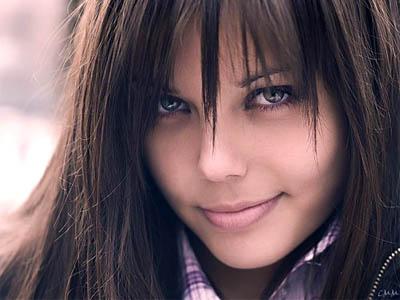 Как сделать волосы темнее? - женский интернет-журнал 455