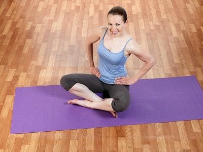 йога при ишиасе