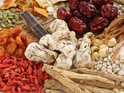 Коренья, плоды, семена