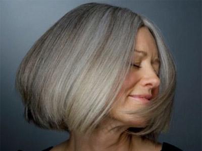 Седые волосы как восстановить народными средствами