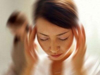 Как снять головокружение в домашних условиях быстро