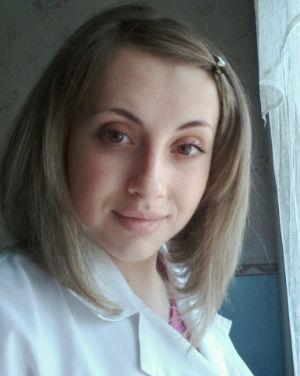 Татьяна Гусева