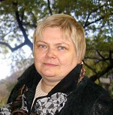 Ольга Дорогова