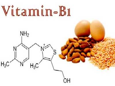 витамин В1
