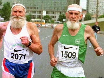 долгожители-спортсмены